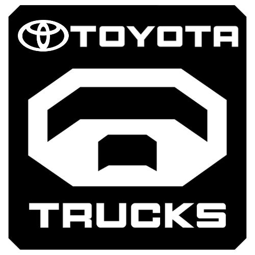 TOYOTA TRACK